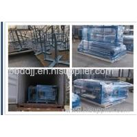 Wholesale knot field fence machine/ cattle fence machine from china suppliers