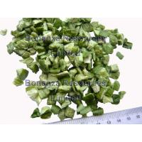 Wholesale Freeze Dried Green Bell Pepper from china suppliers
