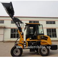 Wholesale EPA Wheel Loader ZL15F from china suppliers