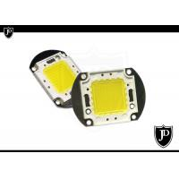 Wholesale 25 * 25mm DC30V 1000mA 30W Cob Chip High Power Led Light Module, 2550 - 2850 LM from china suppliers