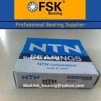 Wholesale High Speed Cheap Price 6206ZZCM/5K Deep Groove Ball Bearings NTN Bearings from china suppliers