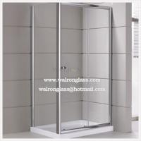 Wholesale Safety Tempered Toughened Glass Shower Enclosure Cabinet from china suppliers