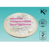 Wholesale Legal Raw  Muscle Enhancer White Powder Steroids Boldenone Base CAS: 846-48-0 from china suppliers