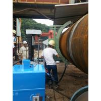Wholesale Portable Induction Heat Treatment Machine For Preheating Welding from china suppliers