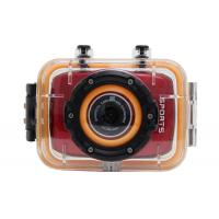 Wholesale Car Cam DV Mini Portable Outdoor Sports Action Camera for Motor / Bike / Diving 1920 x 1080 P from china suppliers