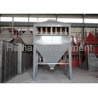 Quality High Corrosion Resistant Multi Cyclone Dust Collector Stock for Boilers for sale