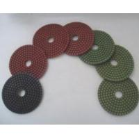Wholesale 180mm Wet Polishing Pads from china suppliers