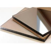 Wholesale High Compact Resistant Colored Polycarbonate Plate 5mm Thickness from china suppliers
