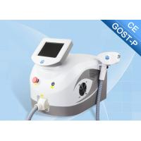 Wholesale High power 808nm Diode Laser Hair Removal machines for female from china suppliers