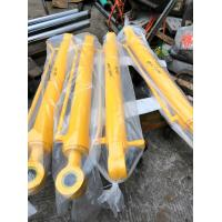 Wholesale SH265 BUCKET oil cylinder Sumitomo excavator spare parts agricultural cylinder single acting hydraulic cylinders from china suppliers