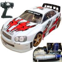Wholesale Gas Car - 1: 7 Nitro Gas 4WD Car (RCH61951) from china suppliers