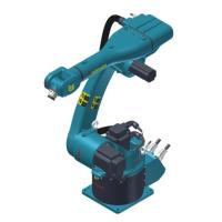 Wholesale Servo Control Robot Crane Arm , Telescoping Robot Arm With DC24V 5A Power Supply from china suppliers