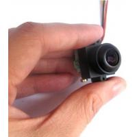 Wholesale Night Vision Mini Spy Camera High Definition Miniature Video Camera 520TVL from china suppliers