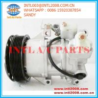 Wholesale Auto A/C Compressor 5SE09C 6GR for Toyota Probox GASOLINE 2004- /Ist/ Yaris 88310-52201 447220-9465 447260-2034 from china suppliers