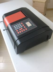 Wholesale Life Sciences CE Ultraviolet 190nm Fluorescence Spectrophotometer from china suppliers