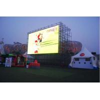 Wholesale 7500 High Brightness Outdoor Advertising Led Display Screen 6mm Pixels from china suppliers
