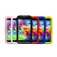 Wholesale IPX-8 Swimming Sports Waterproof Case Cover With Straps For Samsung S5 i9600 from china suppliers