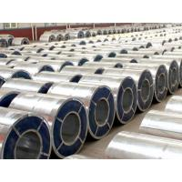 Wholesale SGLCC Aluzinc Steel Coil For Corrugated Roofing Sheet AFP 0.2 - 2.0mm Thickness DX54D+Z from china suppliers