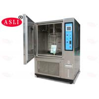 Wholesale Environmental Test Machine Rubber Fabric UV Accelerated Aging Test Chamber from china suppliers