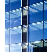 Wholesale dark green reflective glass from china suppliers