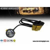Wholesale Customized GL12-A Integrated wired mining LED lamp msha approved with 25000 strong light IP68 from china suppliers