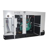 Wholesale ShangChai SDEC Diesel Generator Set 200kva 160KW Super Silent Canopy from china suppliers