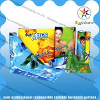 Wholesale Colorful PET / NY / PE  Packaging Composite Films in Roll for Food Packaging from china suppliers