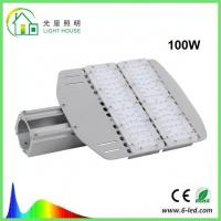 Wholesale High Lumens IP67 Solar Powered Led Street Lights 100Watt For Park , 90 Luminous from china suppliers