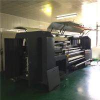 Quality Cotton Fabric Printing Inkjet Ricoh Industrial Digital Textile Printer 7PL Drop One Year Guarrantee for sale