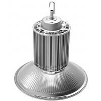 Buy cheap SCR Dimmable 100w High Bay Led Lighting 9000lm With Transparent PC Cover from wholesalers
