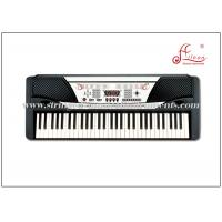Wholesale 20 Rhythms Musical Instrument 61 Key Electronic Keyboard 955×365×133 Mm 23.5kgs Weight from china suppliers