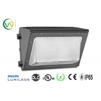 Buy cheap High Brightness IP65 Outdoor LED Wall lights 150W 60*90°, Wallpack Light from wholesalers