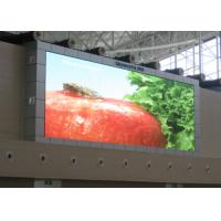 Wholesale Waterproof P8 High definition  Advertising LED Signs Againt Wall , 1/4 Scan,7000nits Brightness from china suppliers