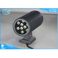 Wholesale 18W IP65 Aluminum Garden LED up down outdoor wall lights with double heads 2 X 9W from china suppliers