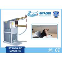 Wholesale ISO Foot Operated Spot Welding Machine , Electrical Box Electrofusion Welder from china suppliers