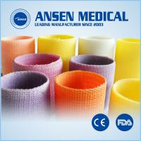 Wholesale Factory Price Medical Use Orthopedic Casting Tape Fibreglass Fracture Fixation Bandage from china suppliers