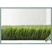 Wholesale Low Maintenance Costs Playground Synthetic Grass 35 MM Height SGS Approval from china suppliers