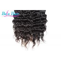 Wholesale Nice Feeling Virgin Peruvian Human Hair Weft No Lice Human Hair Extensions 22 Inch from china suppliers