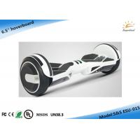 Wholesale Popular Unique Electric Self-balancing Scooter Smart Hoverboard from china suppliers