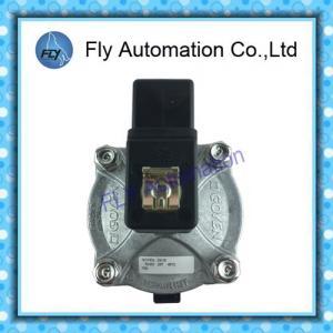 Quality Goyen Series 4 Pulse Jet Valve CAC25T4 DN25 Diaphragm repair kit K2546 AG8113901 for sale