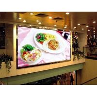 Wholesale P6 Led Video Display / Indoor Led Display Board Full Color CE Rohs UL from china suppliers