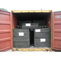 Wholesale Acid Resistance 2Mpa Industrial SBR Rubber Sheet For Bridge Bearing Pads from china suppliers