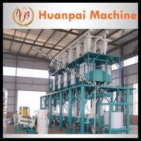Wholesale China corn/maize meal grinding mill from china suppliers