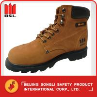 Quality SLS-Y14N6 SAFETY SHOES for sale