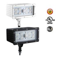 Wholesale High Brightest LED Wall Pack Light 45W LED Floodlight UL DLC Listed from china suppliers