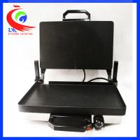 Wholesale Safety Snack Making Machine , Germany Home Hotplate Grill Sandwich Maker from china suppliers
