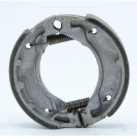 China CY 80 Motorcycle Brake Shoe  motorcycle lining brake pads factory direct sale  Manufacturers  High Quality on sale