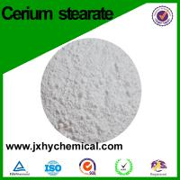Wholesale Cerium Stearate as biodegradation agent CAS NO:1592-23-0 from china suppliers