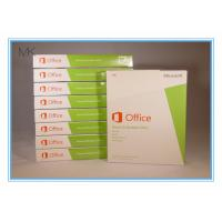 Quality Home And Student  Microsoft Office 2013 Retail Box / Microsoft Office 13 Product Key for sale