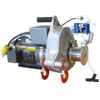 Wholesale 2000lb Cable Pulling Winch from china suppliers